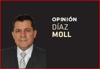 DÍAZ MOLL