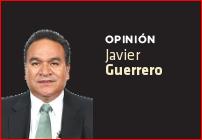 JAVIER GUERRERO GARCíA
