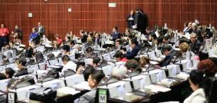 Reporte Legislativo, Cámara de Diputados: Martes 18 de Septiembre de 2018