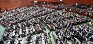 Reporte Legislativo, Cámara de Diputados: Martes 4 de Diciembre de 2018