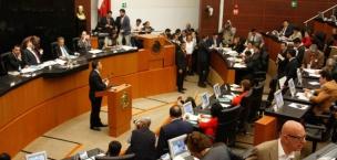 Reporte Legislativo, Comisión Permanente: Miércoles 22 de Mayo de 2019