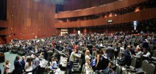 Reporte Legislativo, Cámara de Diputados: Jueves 23 de Mayo de 2019