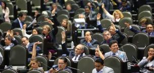 Reporte Legislativo: Cámara de Diputados, Jueves 27 de Junio de 2019