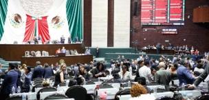 Reporte Legislativo: Cámara de Diputados, Viernes 28 de Junio de 2019