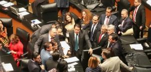Reporte Legislativo, Comisión Permanente: Miércoles 7 de Agosto de 2019