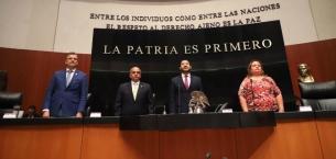 Reporte Legislativo, Comisión Permanente: Miércoles 14 de Agosto de 2019