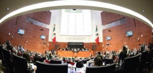 Reporte Legislativo: Senado de la República, Martes 10 de septiembre de 2019