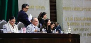 Reporte Legislativo, Cámara de Diputados: Martes 10 de Septiembre de 2019