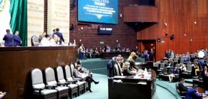 Reporte Legislativo, Cámara de Diputados: Miércoles 16 de Octubre de 2019