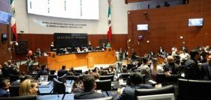 Reporte Legislativo, Senado de la República: Miércoles 18 de Marzo de 2020