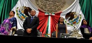 Reporte Legislativo, Cámara de Diputados: Martes 30 de Junio de 2020