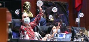 Reporte Legislativo, Comisión Permanente: Miércoles 8 de Julio de 2020