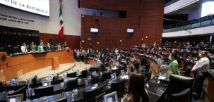Reporte Legislativo, Senado de la República: Martes 20 de Octubre de 2020