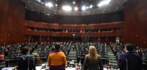 Reporte Legislativo, Cámara de Diputados: Martes 1 de Diciembre de 2020