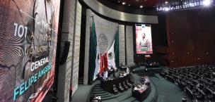 Reporte Legislativo, Cámara de Diputados: Miércoles 2 de Diciembre de 2020