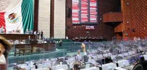 Reporte Legislativo, Comisión Permanente: Martes 15 de Diciembre de 2020