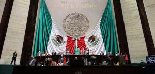 Reporte Legislativo, Cámara de Diputados: Martes 2 de Marzo de 2021