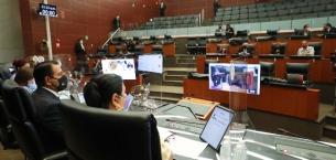 Reporte Legislativo, Comisión Permanente: Miércoles 19 de Mayo de 2021