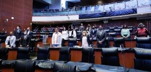 Reporte Legislativo, Comisión Permanente: Miércoles 9 de Junio de 2021