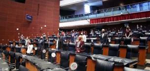 Reporte Legislativo, Comisión Permanente: Miércoles 16 de Junio de 2021