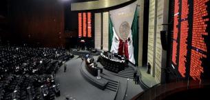 Reporte Legislativo, Cámara de Diputados: Lunes 13 de Septiembre de 2021