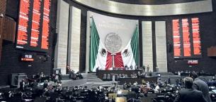 Reporte Legislativo, Cámara de Diputados: Lunes 18, Martes 19 y Miércoles 20 de Octubre de 2021
