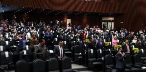 Reporte Legislativo, Cámara de Diputados: Jueves 21 de Octubre de 2021