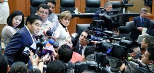 Reporte Legislativo, Comisión Permanente: Martes 29 de julio de 2014