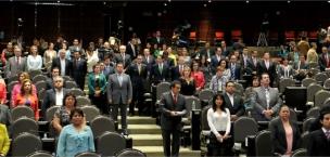 Reporte Legislativo, Cámara de Diputados: Miércoles 17 de septiembre de 2014