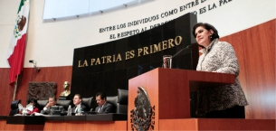 Reporte Legislativo, Cámara de Senadores: Martes 30 de septiembre de 2014
