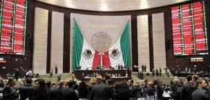Reporte Legislativo, Cámara de Diputados: Martes 21 de octubre de 2014