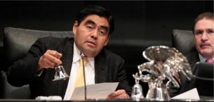 Reporte Legislativo, Cámara de Senadores: Martes 21 de octubre de 2014