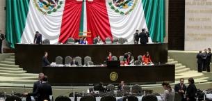 Reporte Legislativo, Cámara de Diputados: Jueves 23 de octubre de 2014