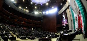 Reporte Legislativo, Cámara de Diputados: Jueves 20 de noviembre de 2014