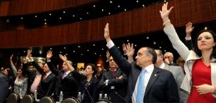 Reporte Legislativo, Cámara de Diputados: Martes 25 de noviembre de 2014