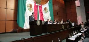 Reporte Legislativo, Comisión Permanente: Miércoles 21 de enero de 2015
