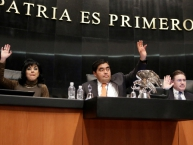 Comparecen el 2 de marzo aspirantes a vacante en la Suprema Corte