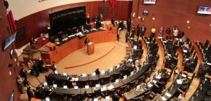 Reporte Legislativo, Cámara de Senadores: Jueves 26 de febrero de 2015