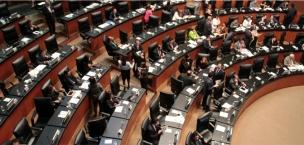 Reporte Legislativo, Cámara de Senadores: Miércoles 25 de Marzo de 2015