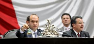 Reporte Legislativo, Cámara de Diputados: Jueves 26 de Marzo de 2015