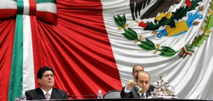 Reporte Legislativo, Cámara de Diputados: Martes 21 de abril de 2015