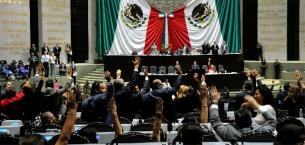 Reporte Legislativo, Cámara de Diputados: Jueves 23 de abril de 2015