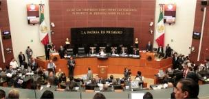 Reporte Legislativo, Comisión Permanente: Miércoles 20 de mayo de 2015
