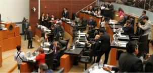 Reporte Legislativo, Comisión Permanente: Miércoles 5 de Agosto de 2015