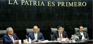 Reporte Legislativo, Comisión Permanente: Miércoles 12 de agosto de 2015