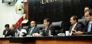 Reporte Legislativo, Comisión Permanente: Miércoles 19 de agosto de 2015