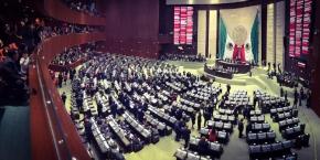 Reporte Legislativo, Cámara de Diputados: Sábado 29 de agosto de 2015