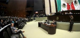 Reporte Legislativo, Cámara de Diputados: Martes 6 de octubre de 2015