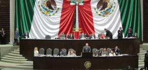 Reporte Legislativo, Cámara de Diputados: Miércoles 3 de febrero de 2016