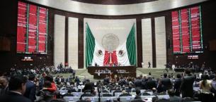 Reporte Legislativo, Cámara de Diputados: Jueves 28 de abril de 2016